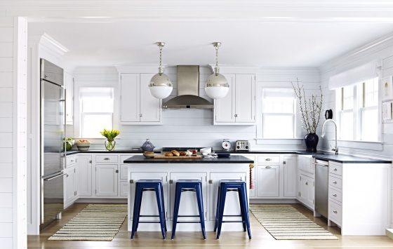 Como decorar a casa usando os móveis e eletrodomésticos com harmonia