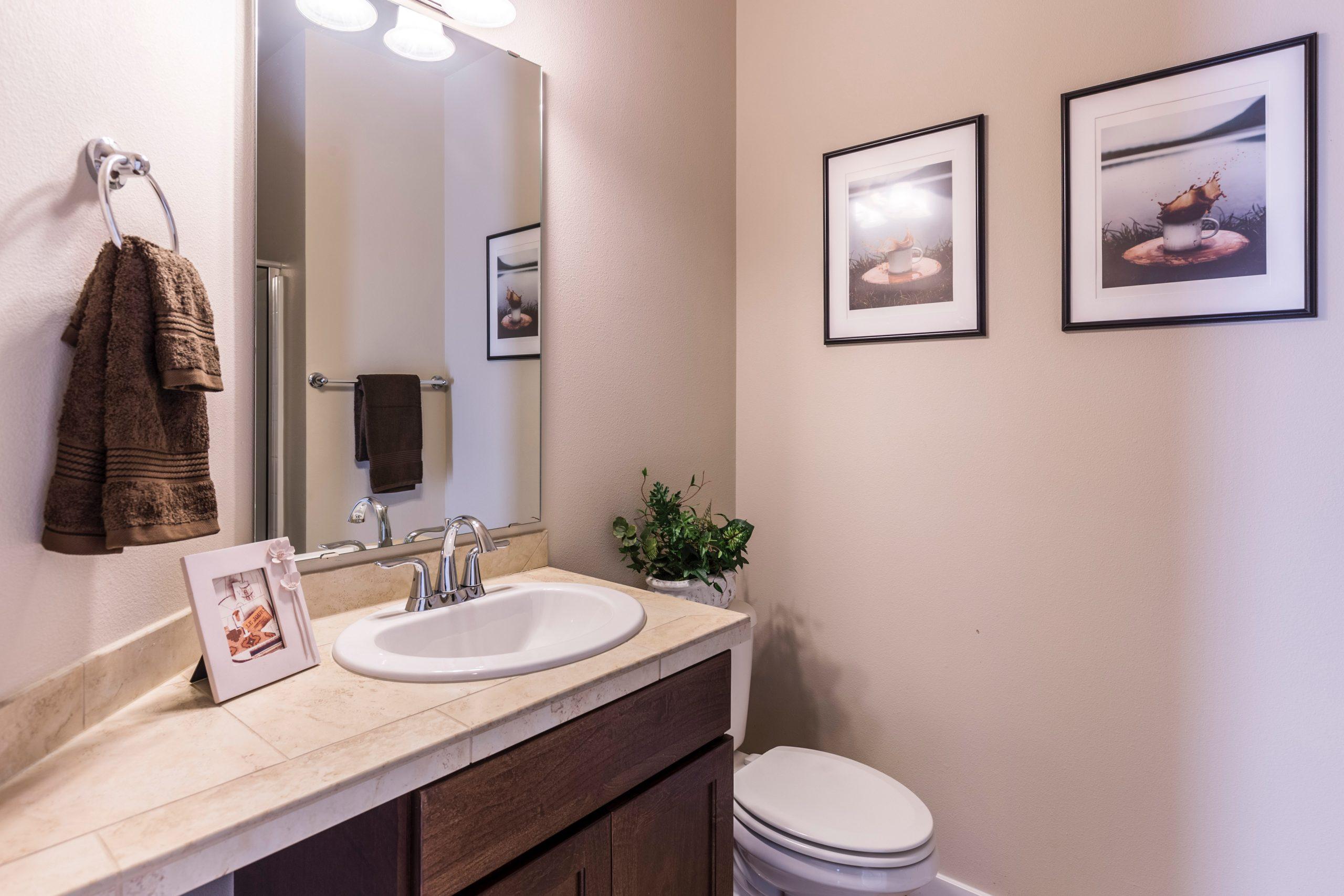 Soluções para banheiro sem janela